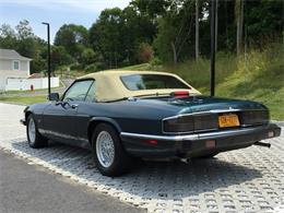 Picture of 1992 Jaguar XJS located in New York Offered by a Private Seller - EVKT