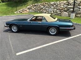 Picture of 1992 Jaguar XJS located in Carmel New York Offered by a Private Seller - EVKT