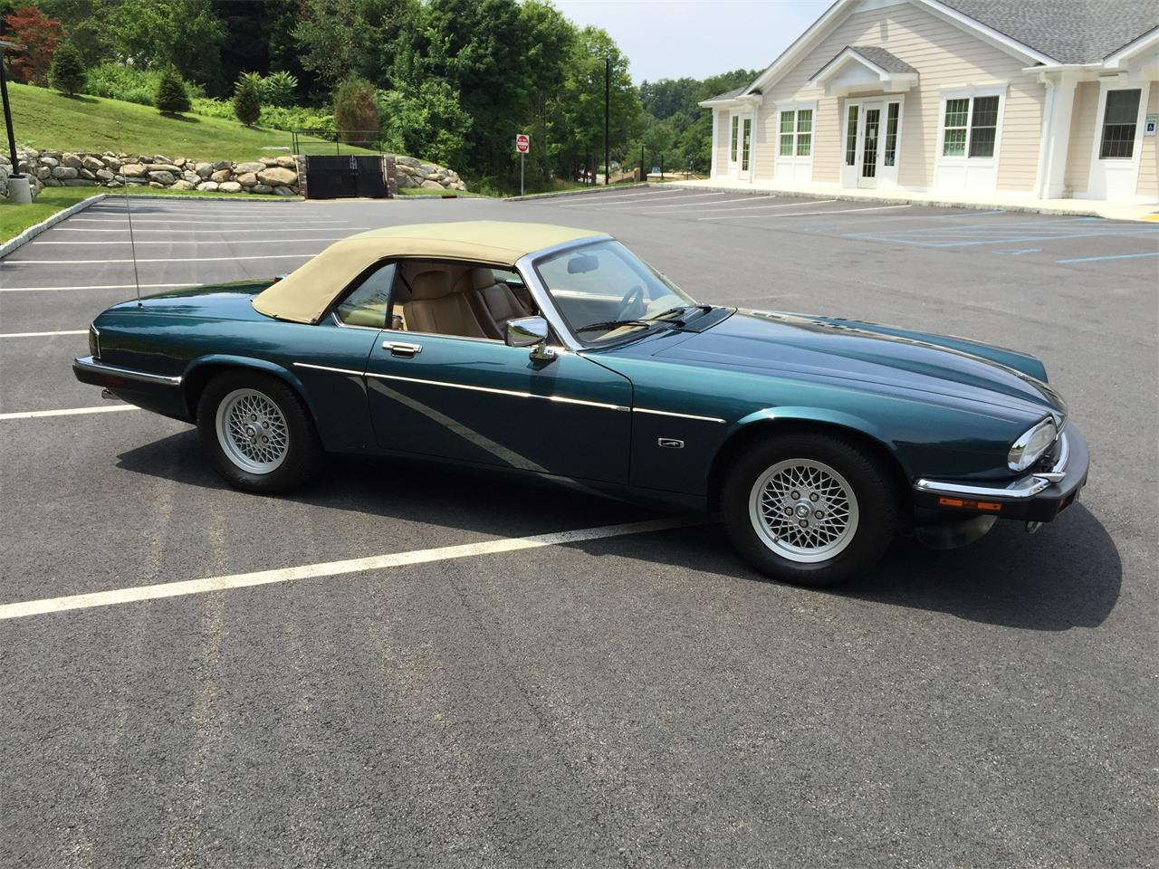 Large Picture of '92 XJS - $12,000.00 - EVKT