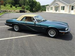 Picture of '92 XJS located in Carmel New York - $12,000.00 - EVKT