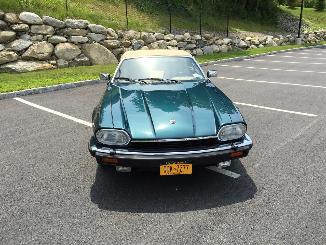 Large Picture of '92 Jaguar XJS Offered by a Private Seller - EVKT