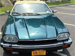 Picture of '92 XJS located in Carmel New York - $12,000.00 Offered by a Private Seller - EVKT