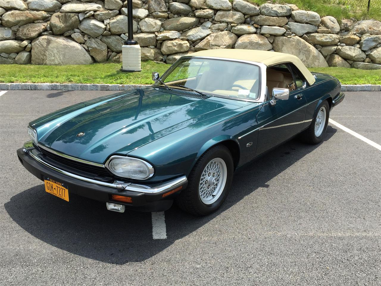 Large Picture of 1992 Jaguar XJS located in New York - $12,000.00 - EVKT