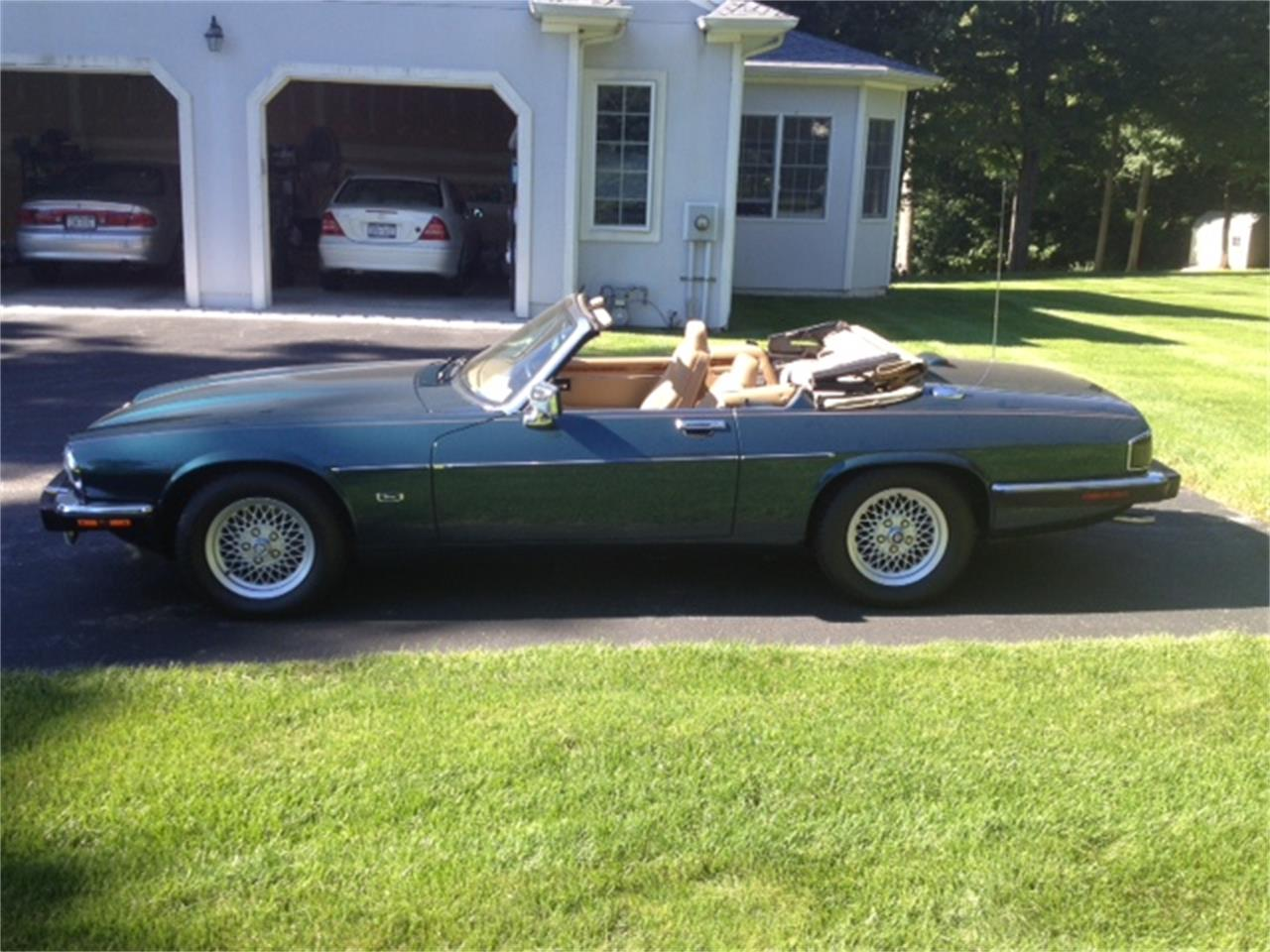 Large Picture of 1992 XJS located in Carmel New York - EVKT
