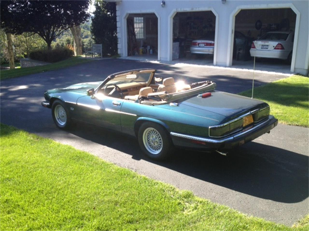 Large Picture of 1992 XJS Offered by a Private Seller - EVKT