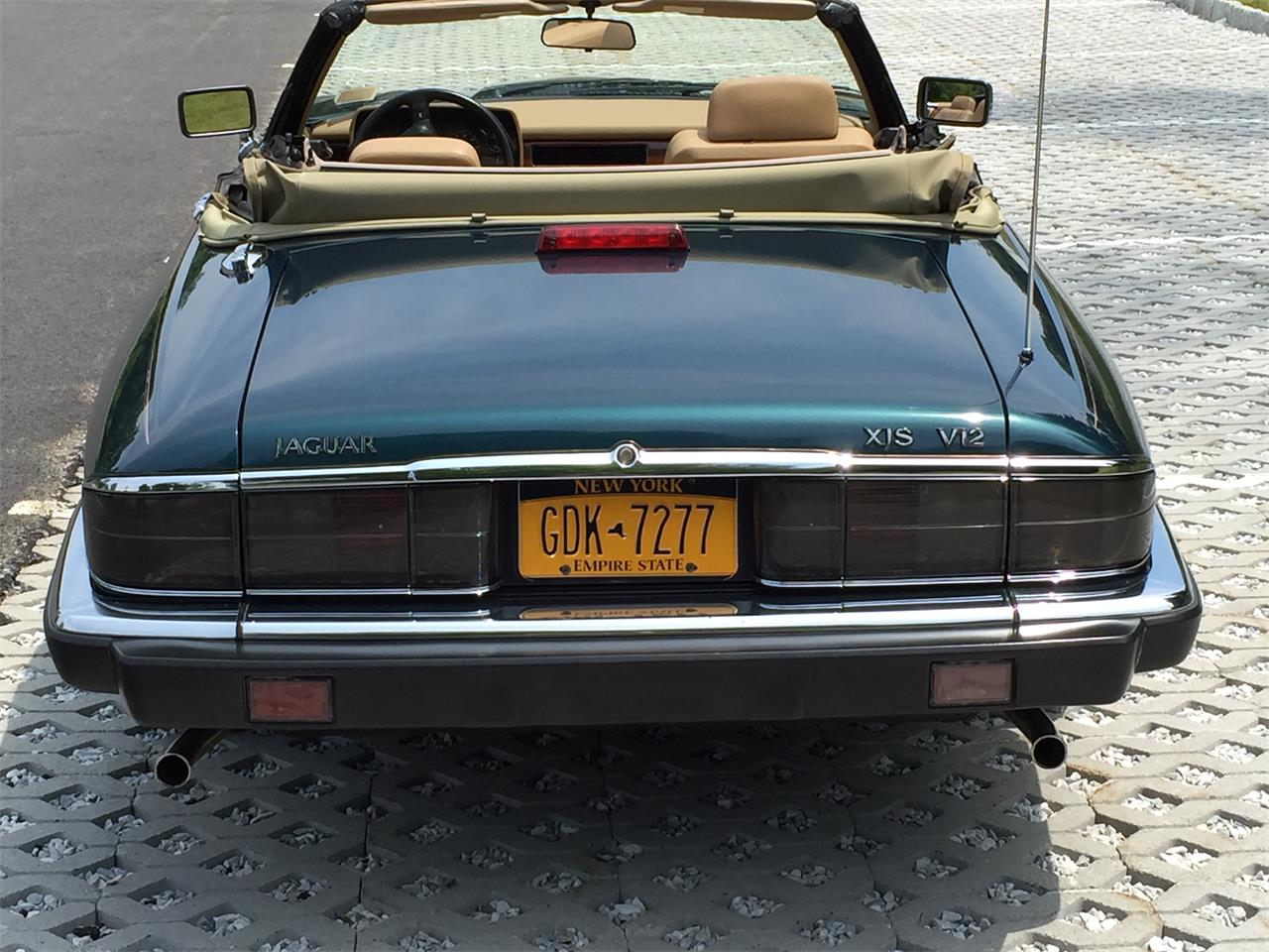 Large Picture of '92 XJS - $12,000.00 Offered by a Private Seller - EVKT