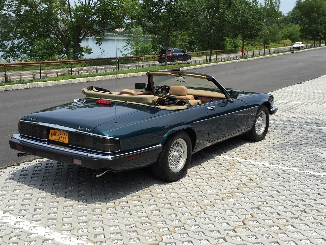 Large Picture of 1992 Jaguar XJS - $12,000.00 Offered by a Private Seller - EVKT