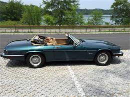 Picture of '92 Jaguar XJS located in New York - $12,000.00 Offered by a Private Seller - EVKT