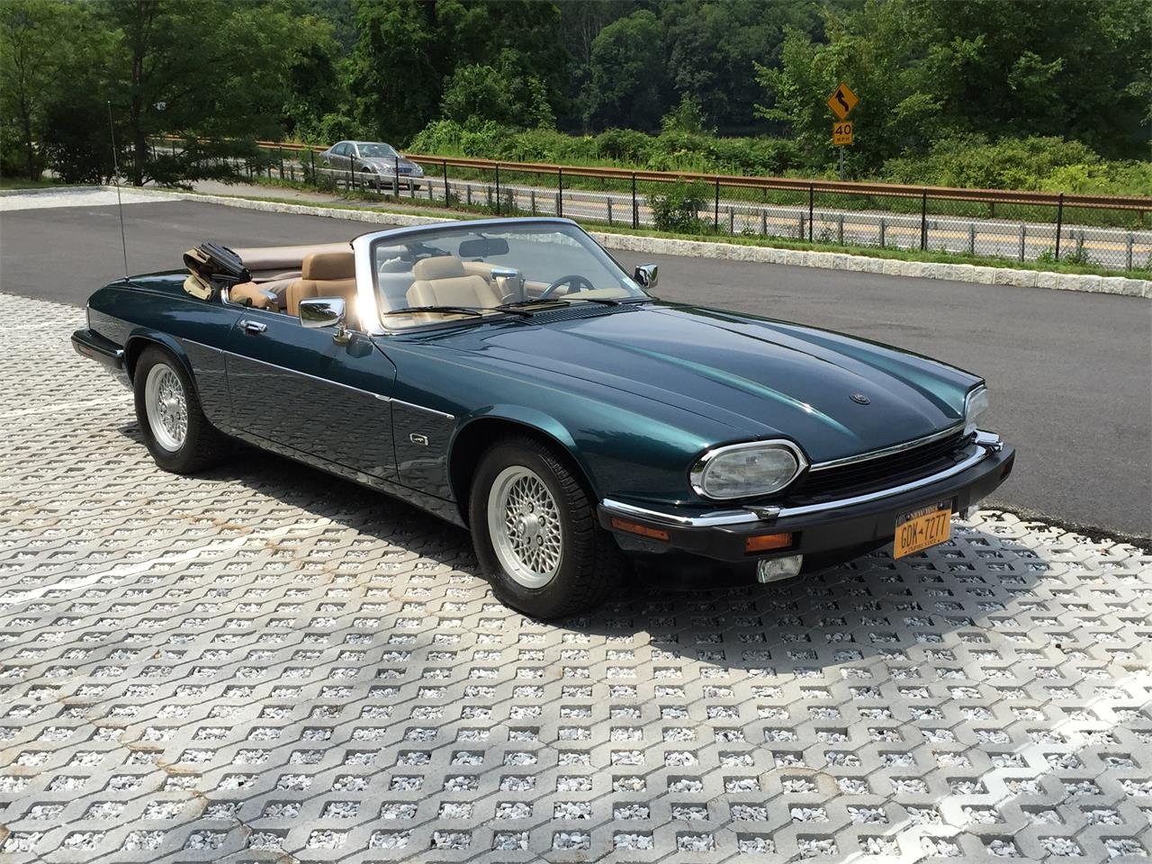 Large Picture of 1992 XJS located in New York - $12,000.00 Offered by a Private Seller - EVKT