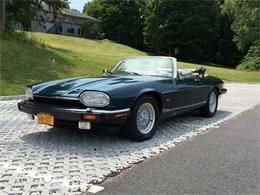 Picture of '92 Jaguar XJS Offered by a Private Seller - EVKT