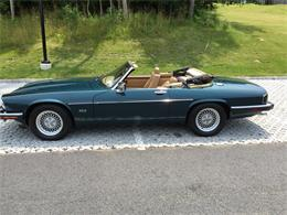 Picture of '92 Jaguar XJS - $12,000.00 Offered by a Private Seller - EVKT