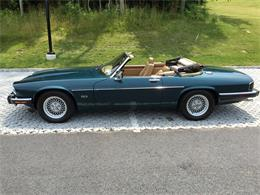 Picture of 1992 Jaguar XJS located in Carmel New York - $12,000.00 Offered by a Private Seller - EVKT