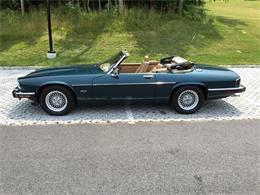 Picture of 1992 XJS located in New York - $12,000.00 - EVKT