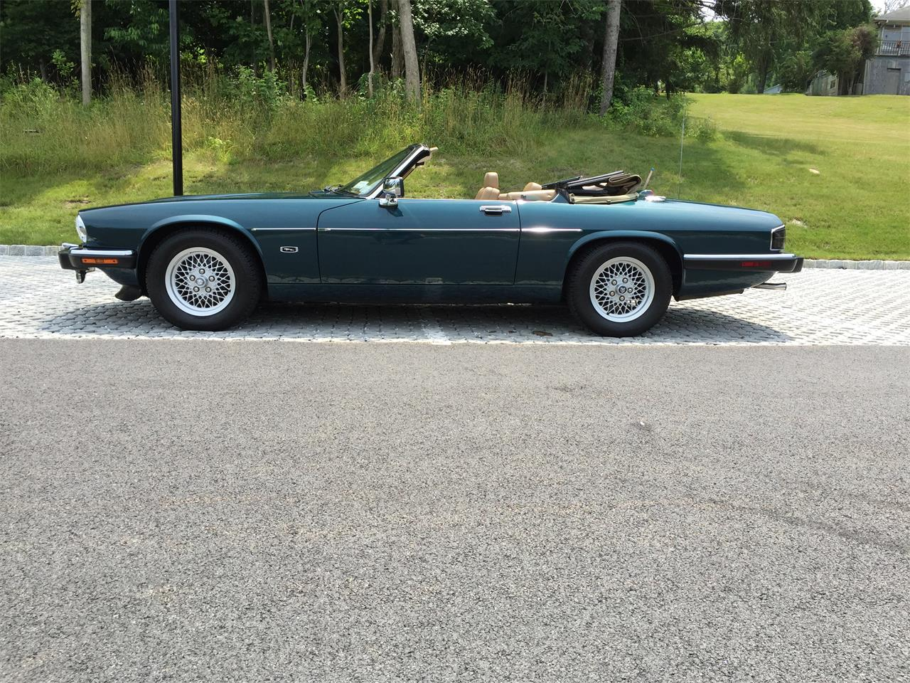 Large Picture of 1992 XJS - $12,000.00 Offered by a Private Seller - EVKT