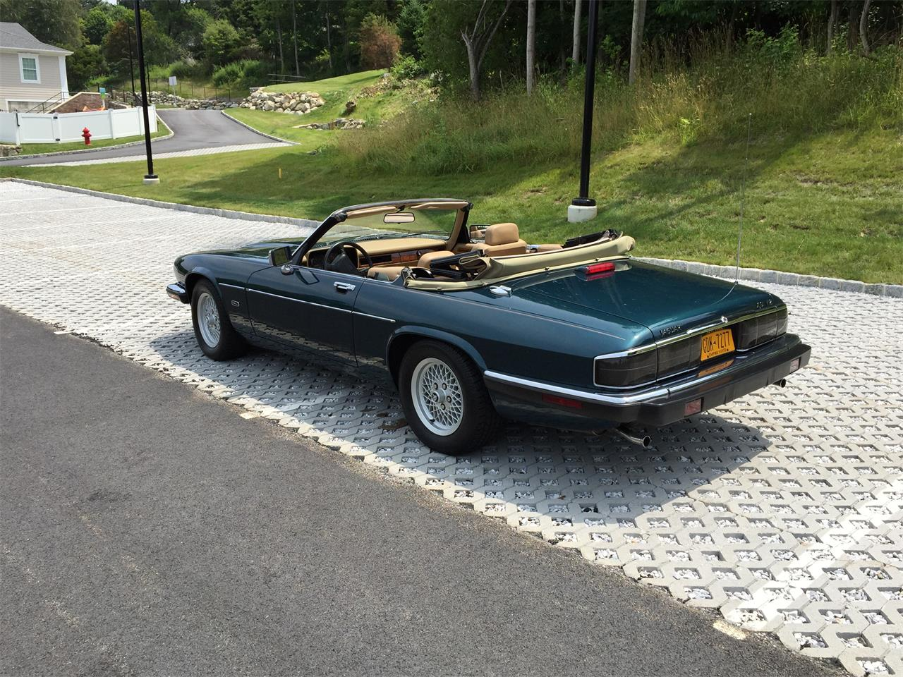 Large Picture of 1992 Jaguar XJS located in Carmel New York - $12,000.00 - EVKT