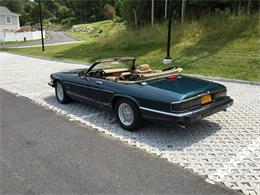 Picture of 1992 XJS located in New York - $12,000.00 Offered by a Private Seller - EVKT