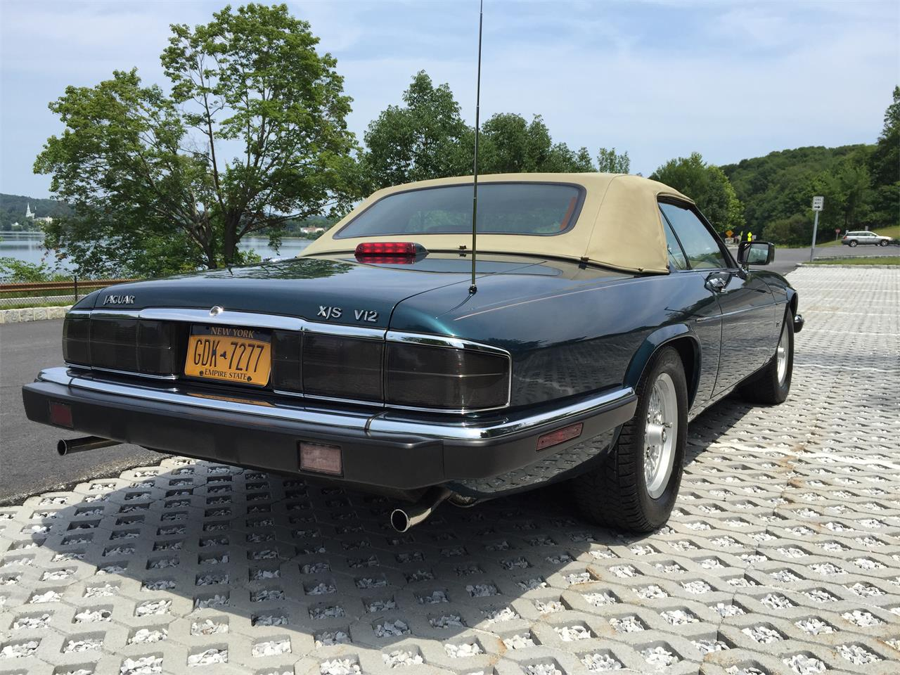 Large Picture of 1992 XJS - $12,000.00 - EVKT
