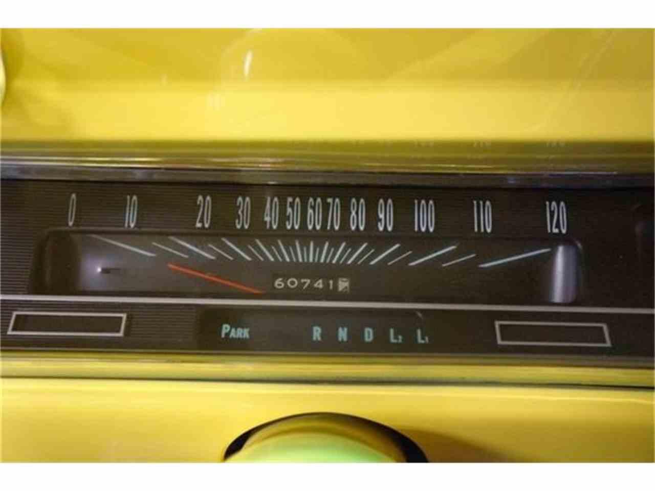 Large Picture of '67 Chevelle - ESQF