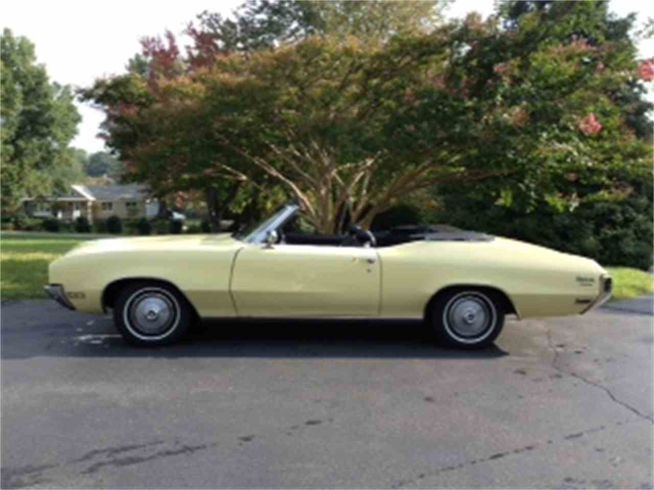 Large Picture of Classic 1970 Buick Skylark Offered by a Private Seller - ESQY