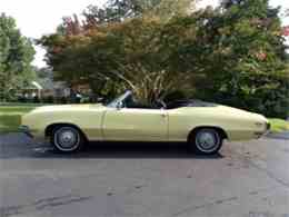 Picture of '70 Buick Skylark located in Virginia - $13,500.00 Offered by a Private Seller - ESQY