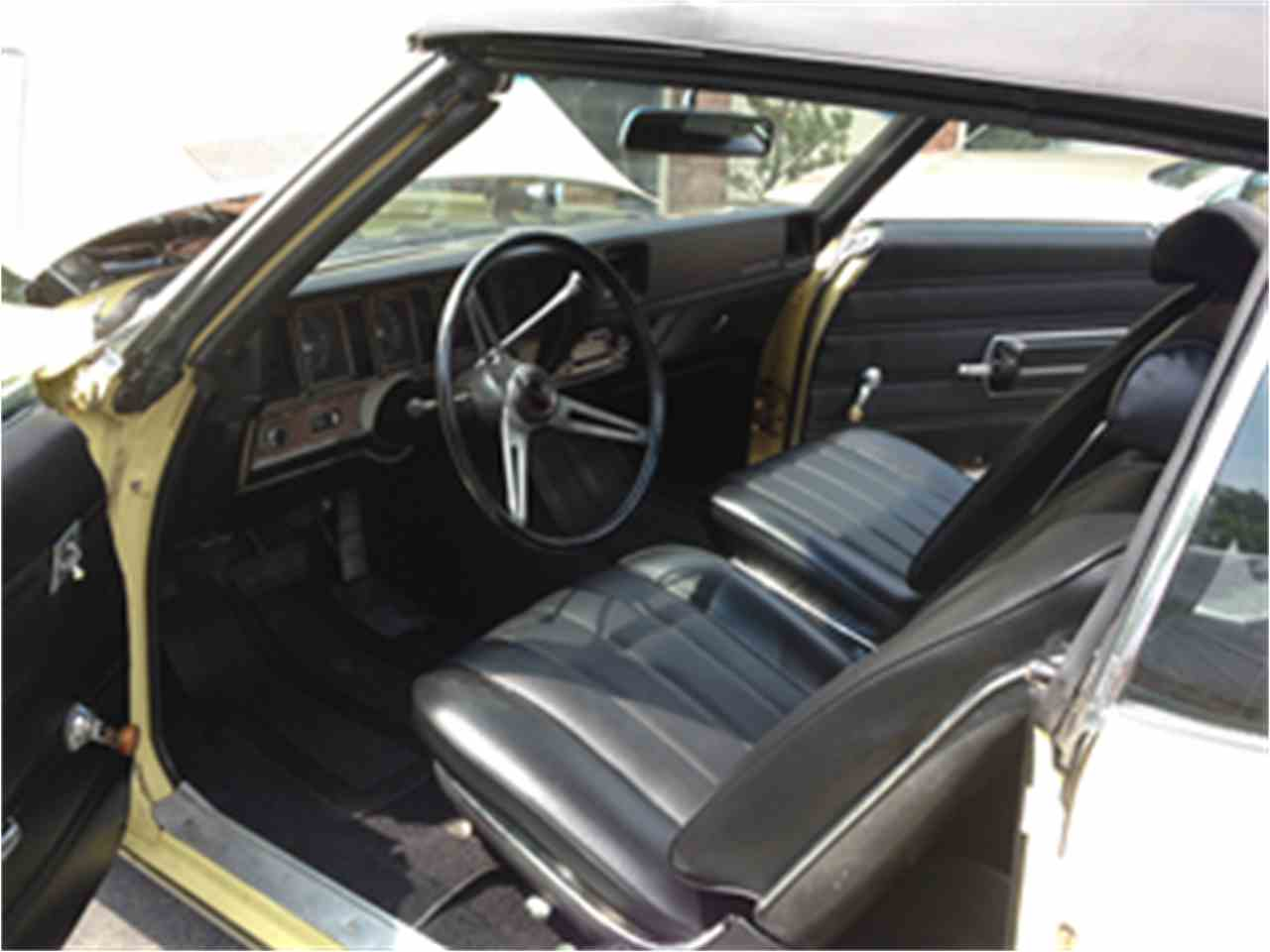 Large Picture of 1970 Buick Skylark located in Virginia Offered by a Private Seller - ESQY