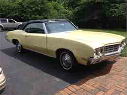 Picture of 1970 Buick Skylark - $13,500.00 Offered by a Private Seller - ESQY