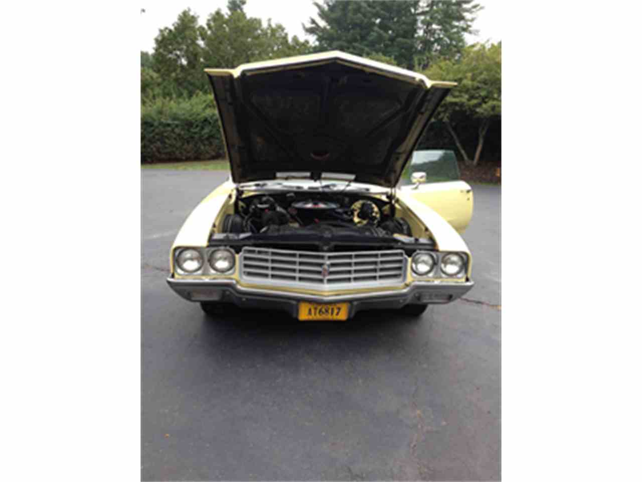 Large Picture of 1970 Buick Skylark Offered by a Private Seller - ESQY