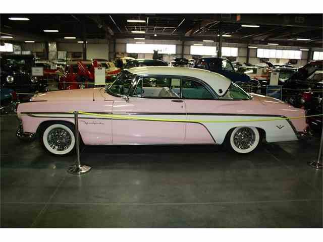 Picture of 1955 DeSoto Fireflite - $55,000.00 Offered by  - EVTZ