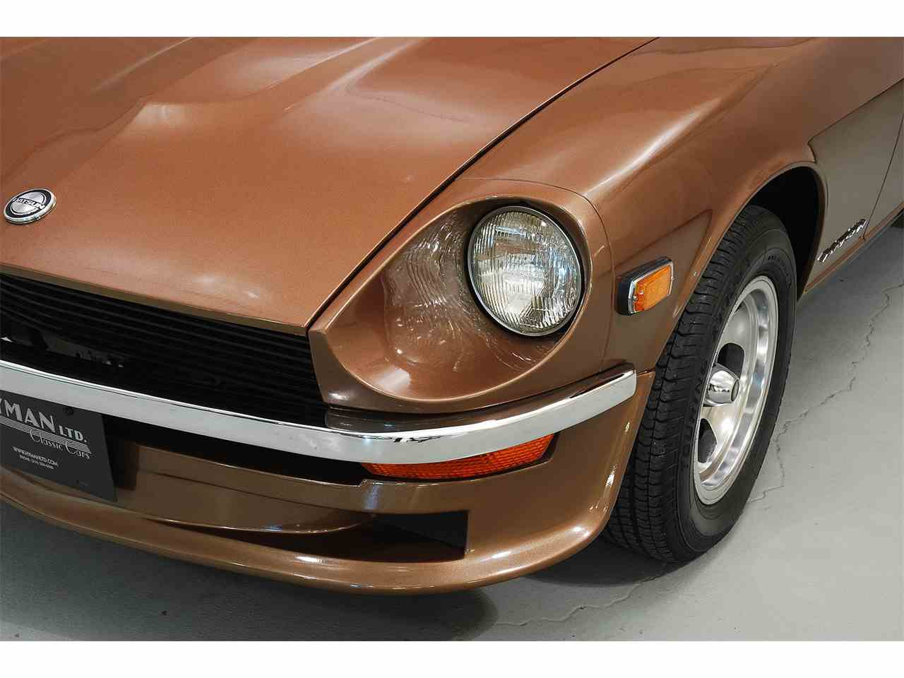 1973 Datsun 240Z for Sale   ClassicCars.com   CC-694579