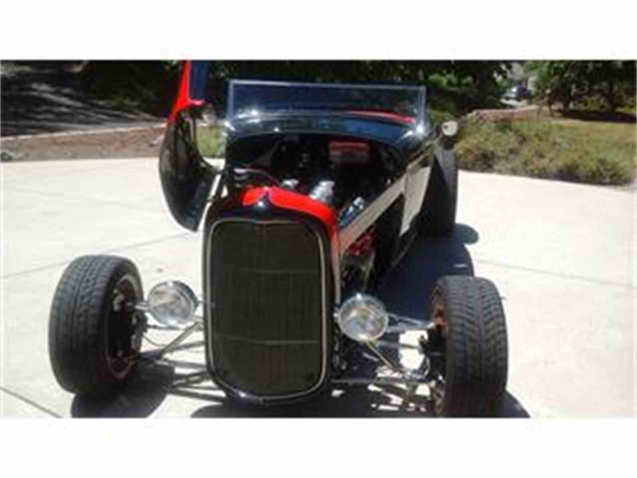 Large Picture of '32 Roadster - ESRU