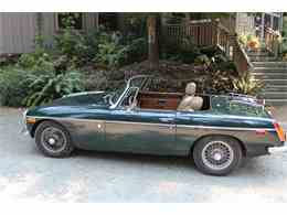 Picture of '70 MGB - EW2D