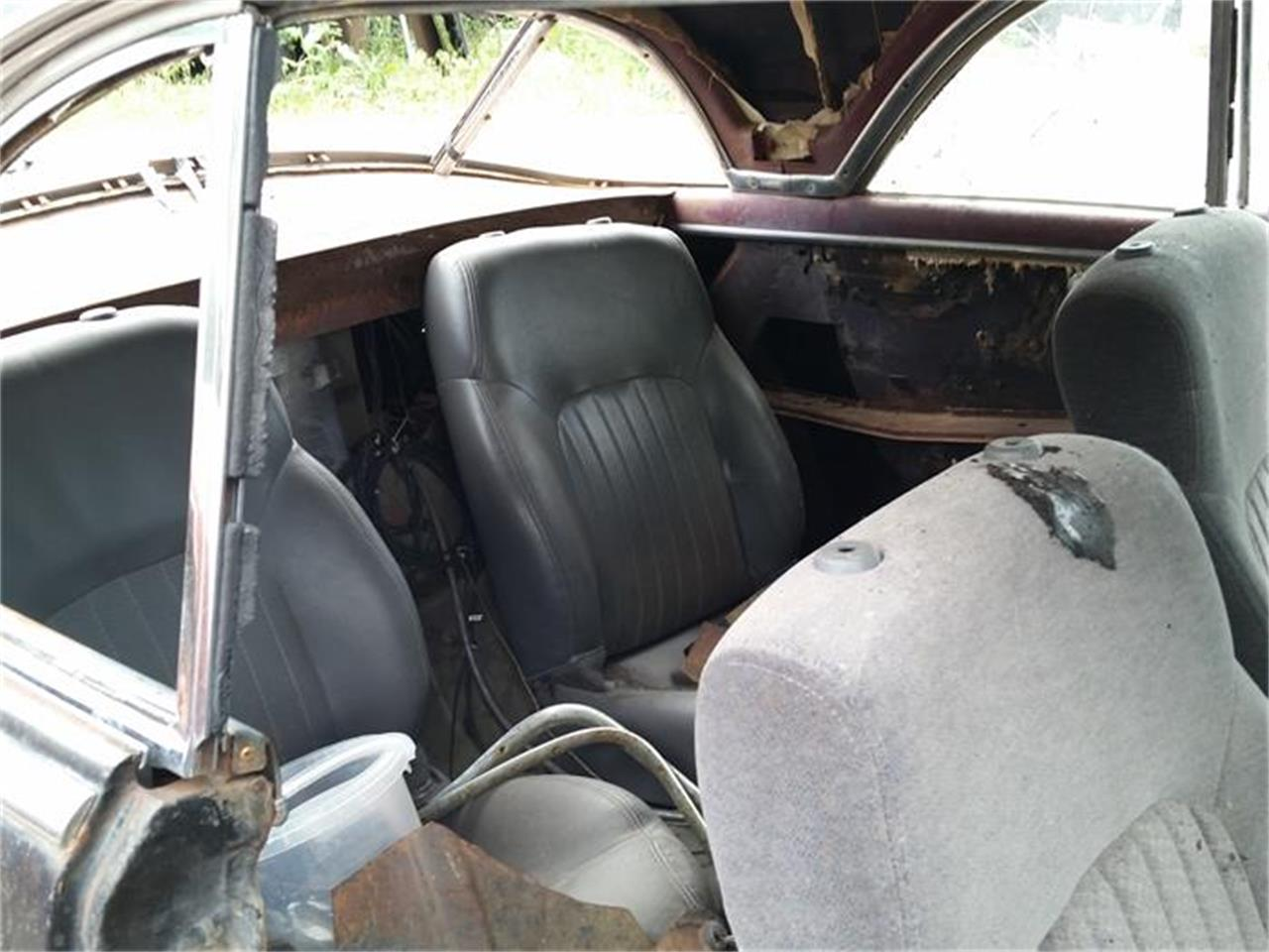 Large Picture of Classic 1950 Chevrolet 2-Dr Hardtop located in Colorado Offered by Colorado Speed Company - EW36