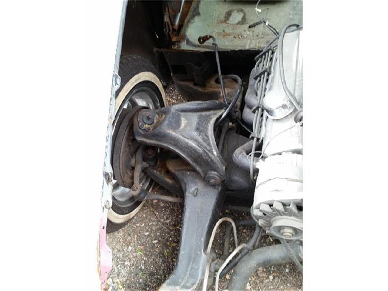 Large Picture of Classic '50 Chevrolet 2-Dr Hardtop - $3,000.00 - EW36