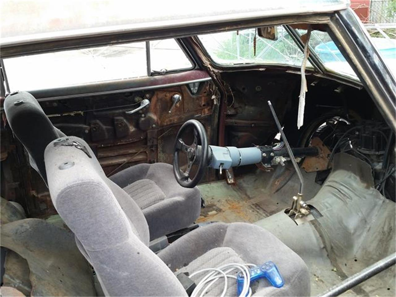 Large Picture of '50 2-Dr Hardtop - $3,000.00 Offered by Colorado Speed Company - EW36