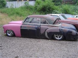 Picture of Classic 1950 Chevrolet 2-Dr Hardtop located in Colorado Offered by Colorado Speed Company - EW36