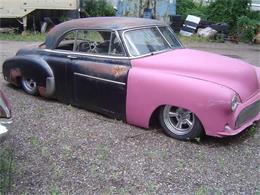 Picture of '50 Chevrolet 2-Dr Hardtop located in Colorado Springs Colorado - EW36