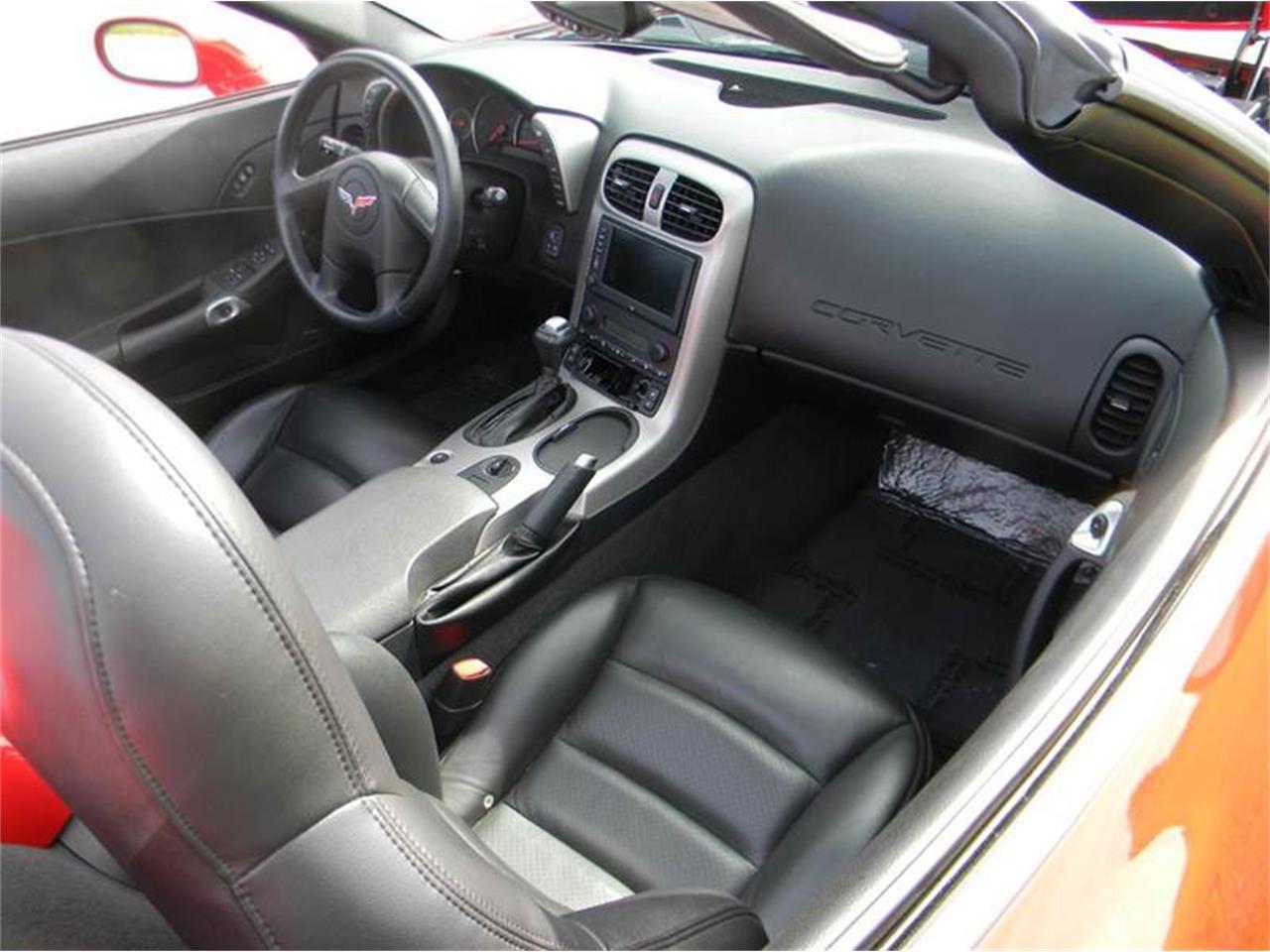 Large Picture of '05 Corvette - EW6P