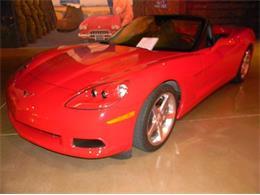 Picture of '05 Corvette - EW6P
