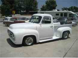 Picture of '55 F100 - EW91