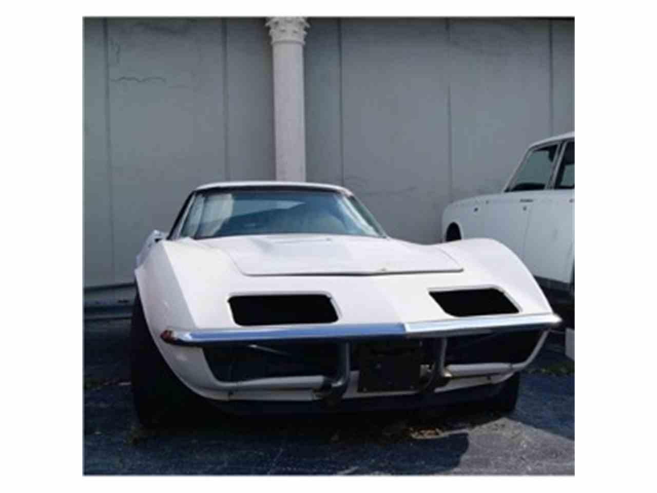 Large Picture of '68 Corvette - EWAW