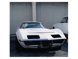 Picture of '68 Corvette - EWAW
