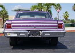 Picture of Classic '65 Chevrolet Chevelle - $18,500.00 Offered by Sobe Classics - EWAX