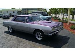 Picture of 1965 Chevrolet Chevelle - $18,500.00 - EWAX