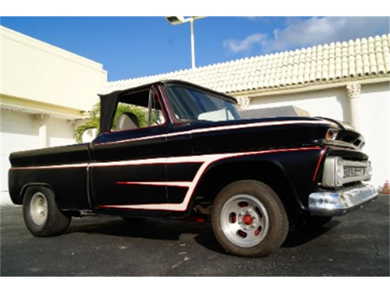 Large Picture of '64 Pickup - $10,500.00 - EWAY