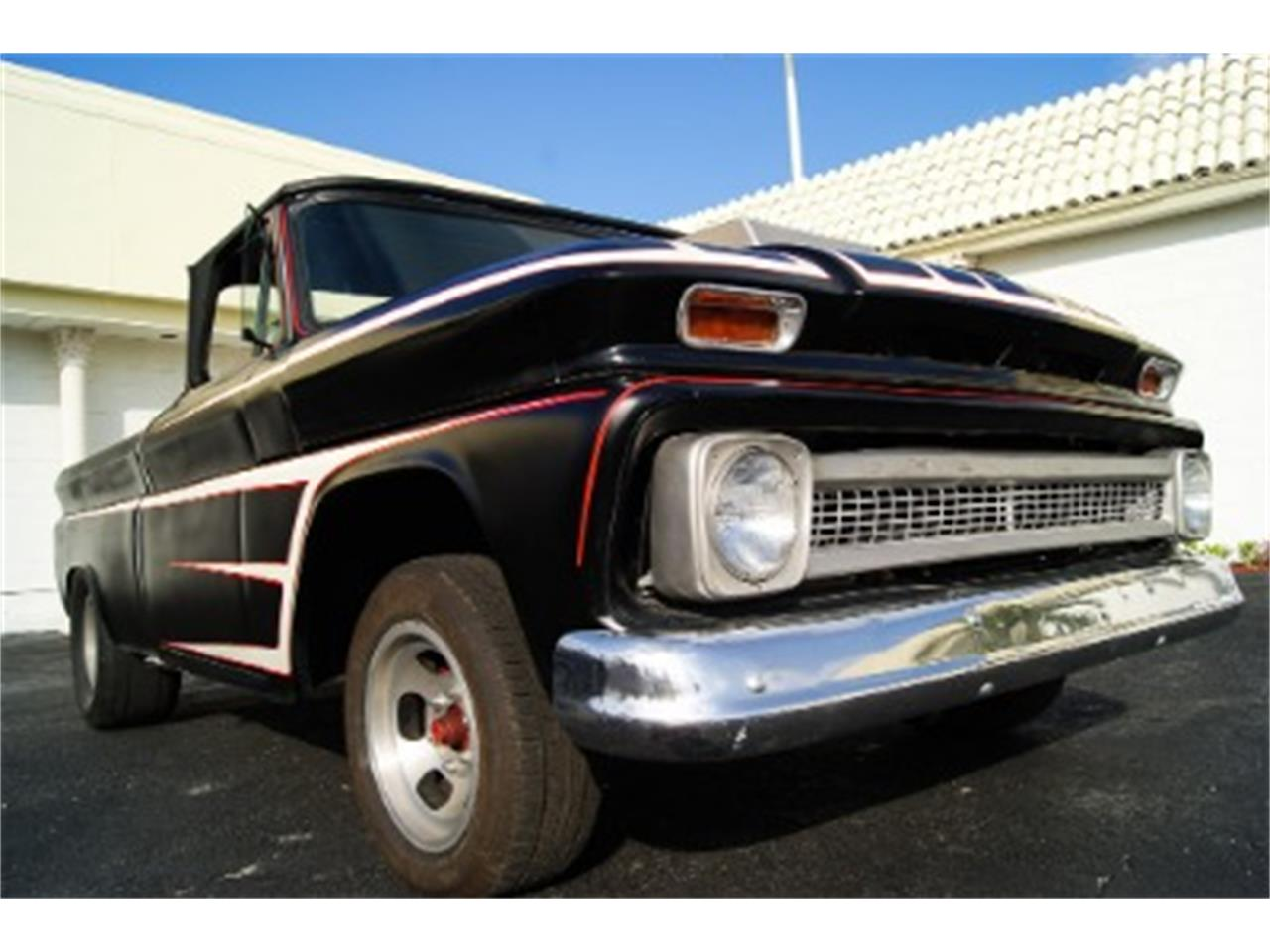Large Picture of '64 Pickup - $10,500.00 Offered by Sobe Classics - EWAY