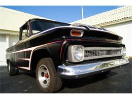 Picture of '64 Chevrolet Pickup - $10,500.00 - EWAY