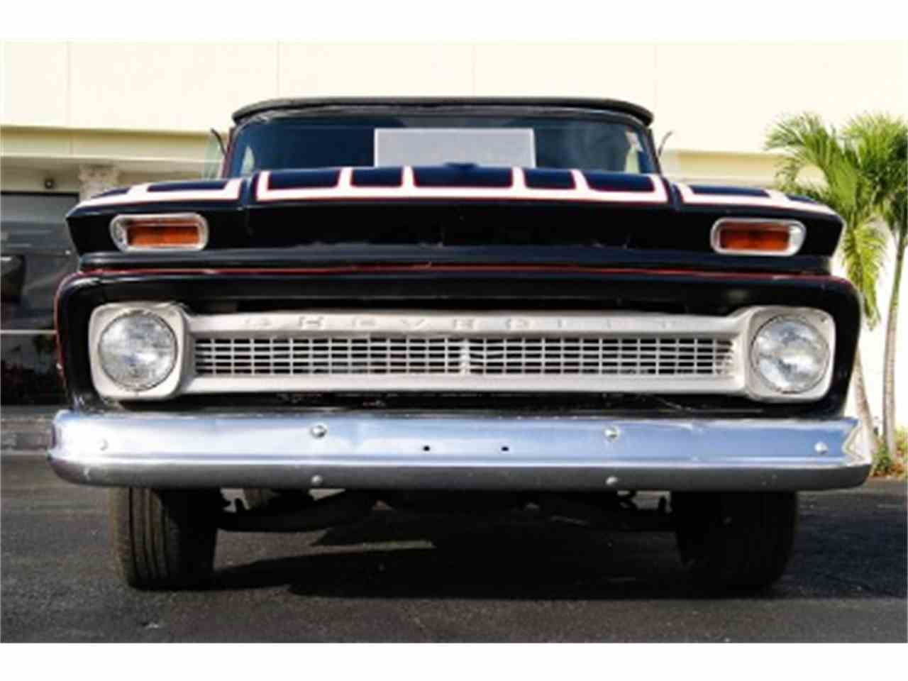 Large Picture of '64 Pickup - EWAY