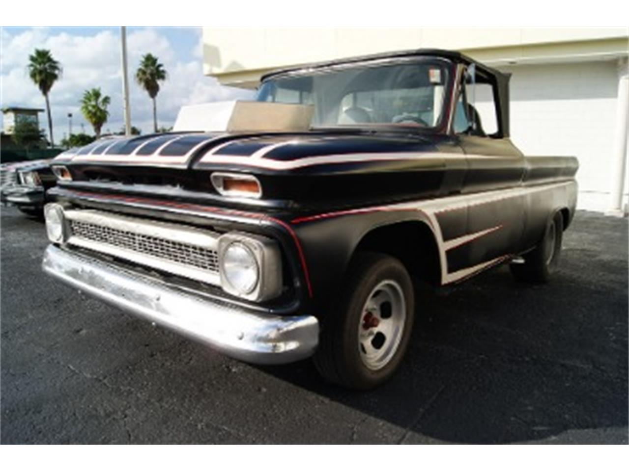 Large Picture of Classic 1964 Pickup located in Miami Florida - $10,500.00 - EWAY
