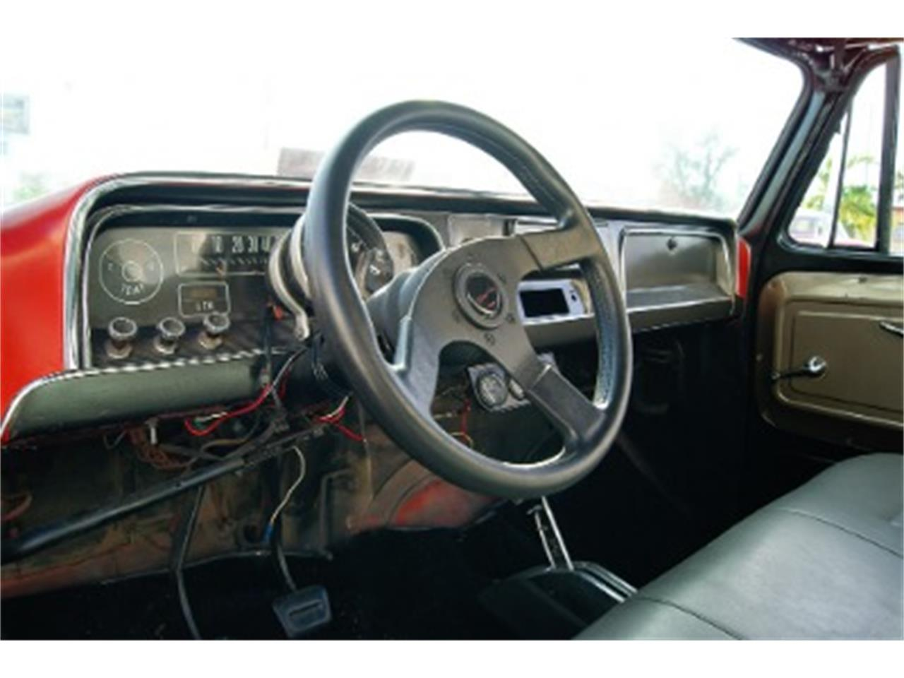 Large Picture of '64 Chevrolet Pickup located in Miami Florida - $10,500.00 Offered by Sobe Classics - EWAY