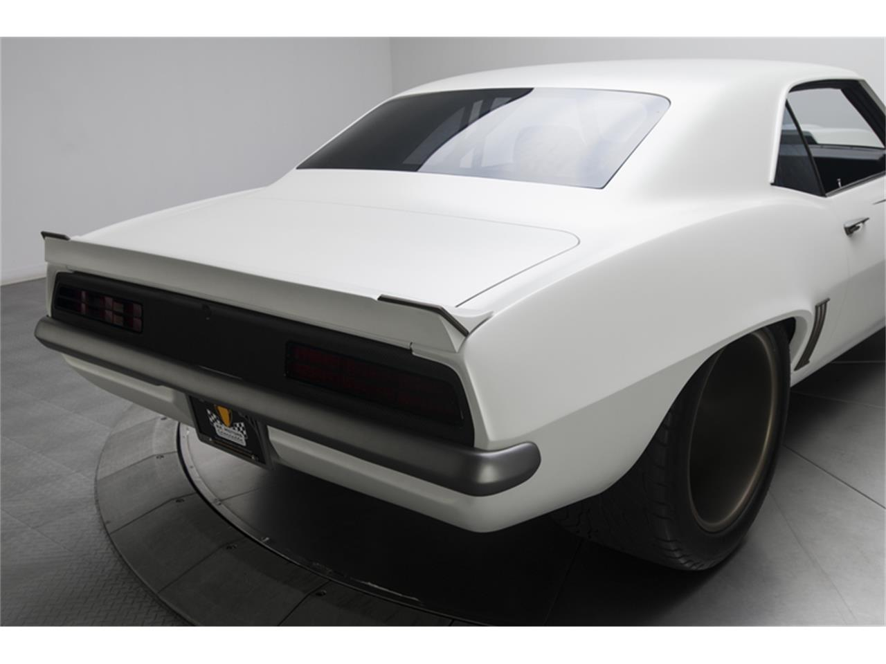 Large Picture of '69 Camaro - EWEN